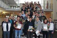 Volkswagen Bildungsinstitut: Junge Menschen starten erfolgreich ins Arbeitsleben
