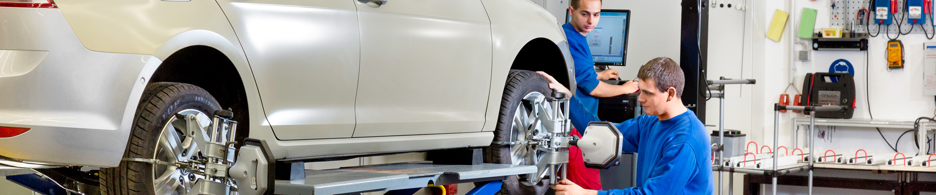 Volkswagen Bildungsinstitut: Ausbildung: Unternehmen